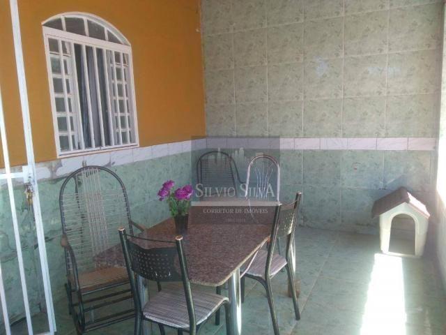 Casa 2 quartos sendo 1 suíte Novo Jardim Oriente Valparaíso Goiás - Foto 3