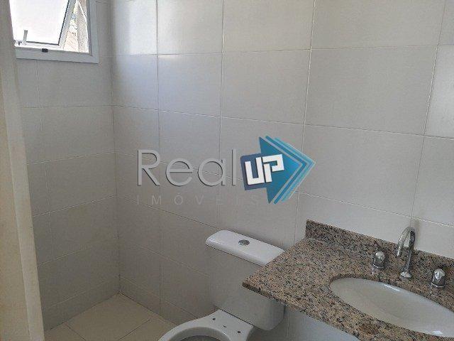 Apartamento à venda com 2 dormitórios em Tijuca, Rio de janeiro cod:23250 - Foto 11