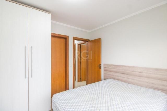 Apartamento à venda com 3 dormitórios em Partenon, Porto alegre cod:EL56356927 - Foto 12
