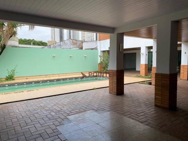 Sobrado com 5 dormitórios para alugar, 600 m² por R$ 9.000,00/mês - Setor Bueno - Goiânia/ - Foto 6