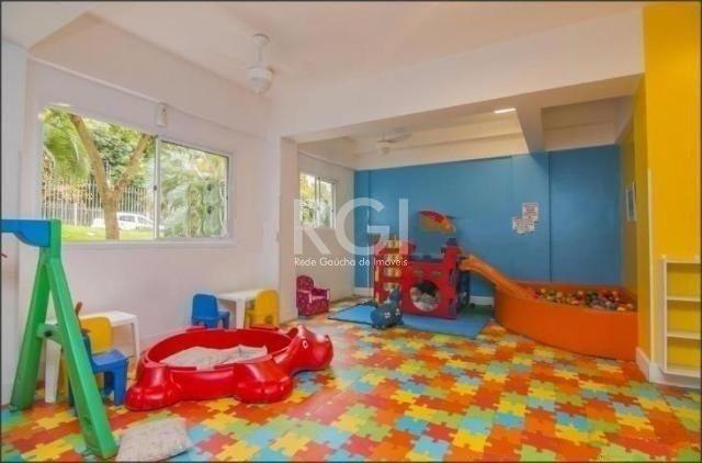 Apartamento à venda com 3 dormitórios em Jardim carvalho, Porto alegre cod:LI50879256 - Foto 20