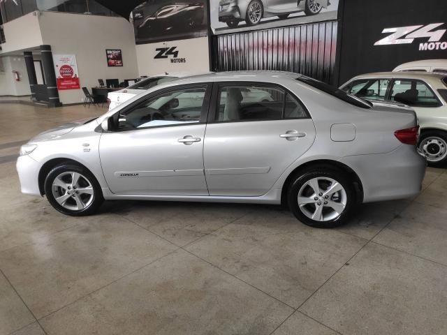 Corolla 2012/2012 1.8 gli 16v flex 4p automático - Foto 4