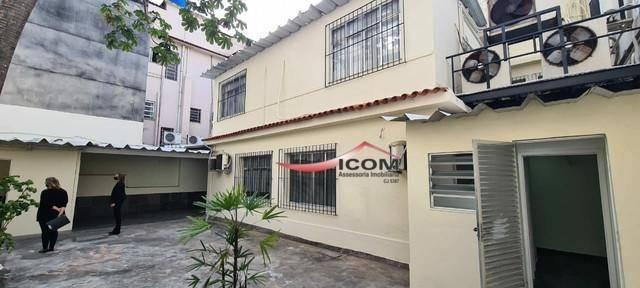 Casa comercial para alugar, 550 m² por R$ 16.000/mês - Botafogo - Rio de Janeiro/RJ - Foto 4