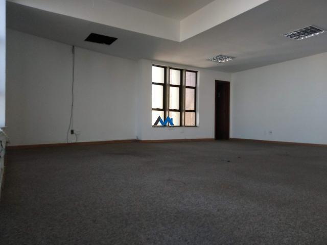 Escritório para alugar em Funcionários, Belo horizonte cod:ALM868