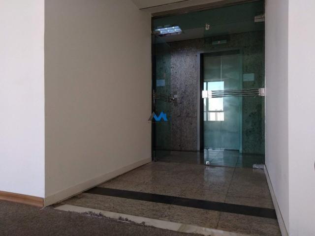Escritório para alugar em Funcionários, Belo horizonte cod:ALM868 - Foto 6