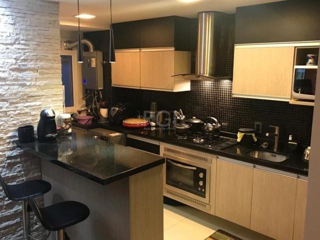 Apartamento à venda com 3 dormitórios em Jardim carvalho, Porto alegre cod:LI50879291 - Foto 19