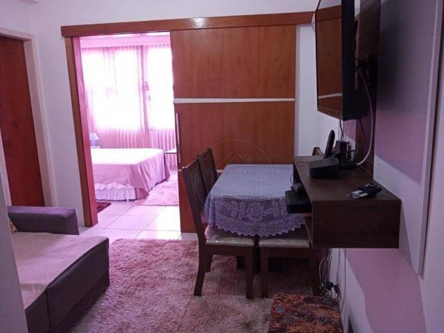 Apartamento com 1 dormitório à venda, 33 m² por R$ 550.000,00 - Copacabana - Rio de Janeir - Foto 2
