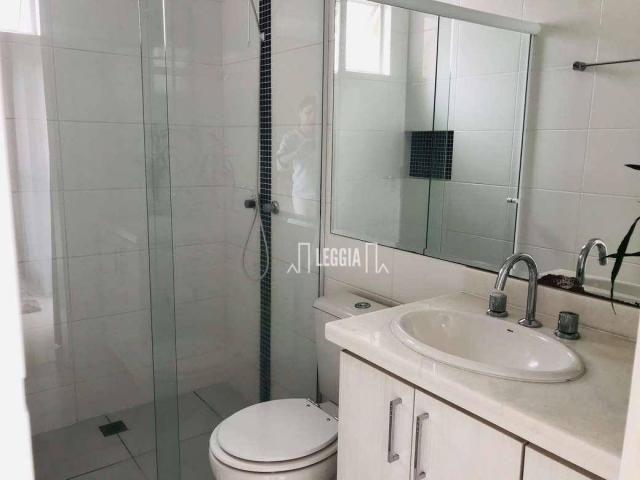 Apartamento com 3 dormitórios à venda, 98 m² por R$ 580.000,00 - América - Joinville/SC - Foto 17