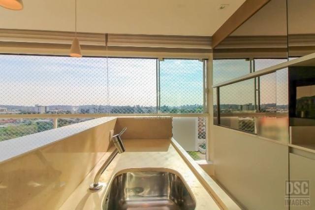 Apartamento à venda com 3 dormitórios em Jardim do salso, Porto alegre cod:EV4451 - Foto 9