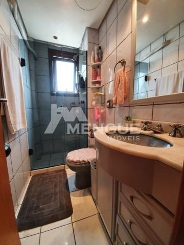 Apartamento à venda com 3 dormitórios em Jardim lindóia, Porto alegre cod:10210 - Foto 13