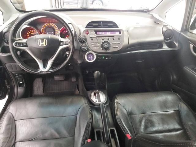 HONDA FIT 2009/2009 1.5 EX 16V FLEX 4P AUTOMÁTICO - Foto 11