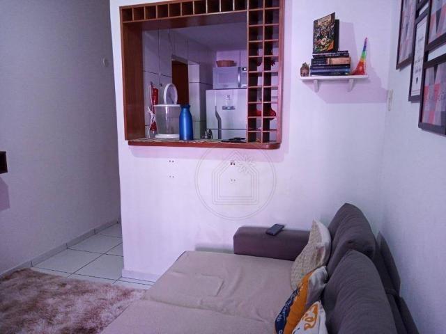Apartamento com 1 dormitório à venda, 33 m² por R$ 550.000,00 - Copacabana - Rio de Janeir - Foto 10