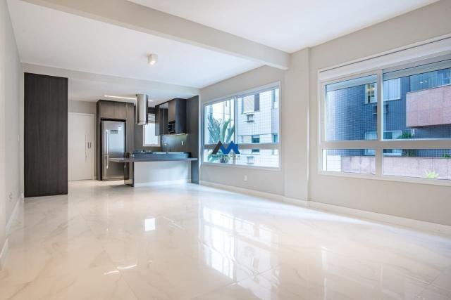 Apartamento à venda com 1 dormitórios em Lourdes, Belo horizonte cod:ALM828 - Foto 2