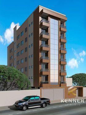 Apartamento à venda no bairro Rosário - Patos de Minas/MG - Foto 3