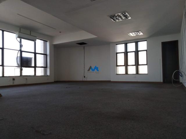 Escritório para alugar em Funcionários, Belo horizonte cod:ALM868 - Foto 2