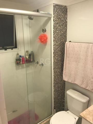 Apartamento à venda com 3 dormitórios em Jardim carvalho, Porto alegre cod:LI50879291 - Foto 17