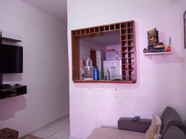 Apartamento com 1 dormitório à venda, 33 m² por R$ 550.000,00 - Copacabana - Rio de Janeir - Foto 11