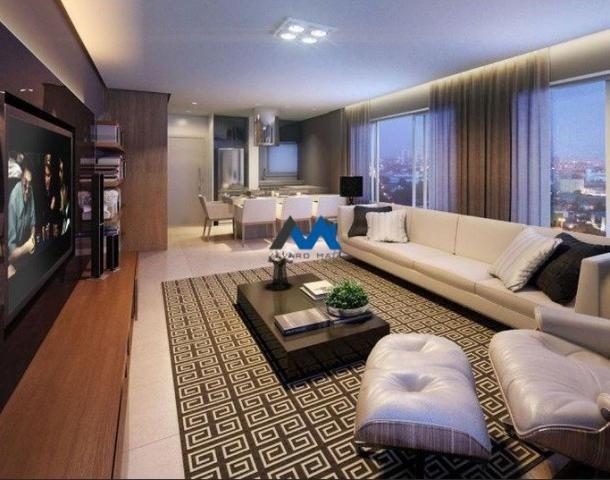 Apartamento à venda com 1 dormitórios em Lourdes, Belo horizonte cod:ALM828 - Foto 18