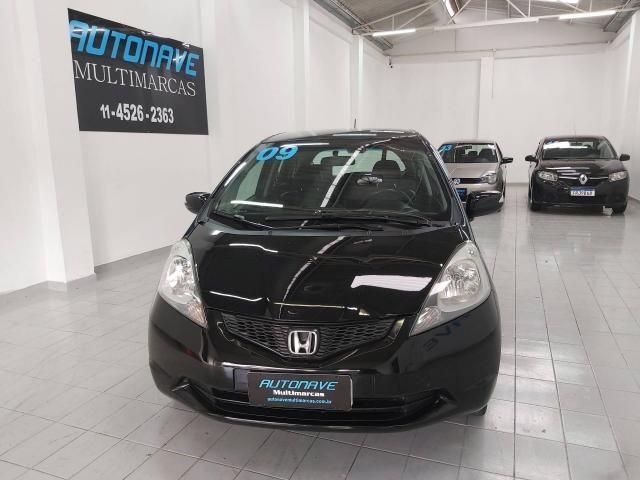HONDA FIT 2009/2009 1.5 EX 16V FLEX 4P AUTOMÁTICO - Foto 2