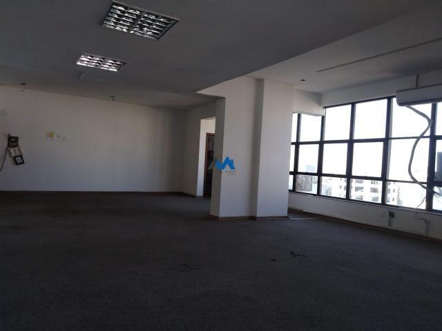 Escritório para alugar em Funcionários, Belo horizonte cod:ALM868 - Foto 4