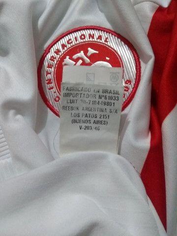 Camisa fem. do internacional oficial - Foto 3