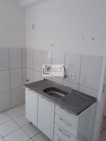 WT Apartamento com 2 dormitórios,Jardim Americano - São José dos Campos/SP - Foto 7