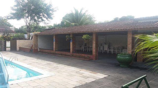 Casa em Cond. em Aldeia Km 11 -3 Qrts 1 Suíte 87m² - Foto 10