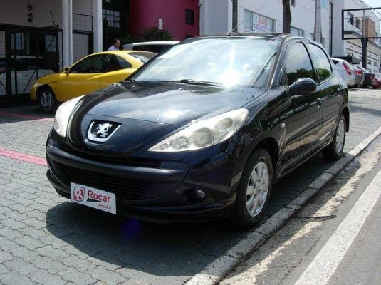 Peugeot 207 XR S 1.4 2009
