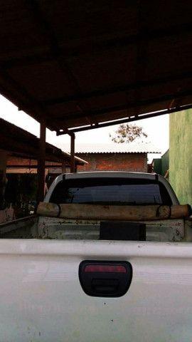 L200 TRITON 13/13 4x4 a diesel. - Foto 3