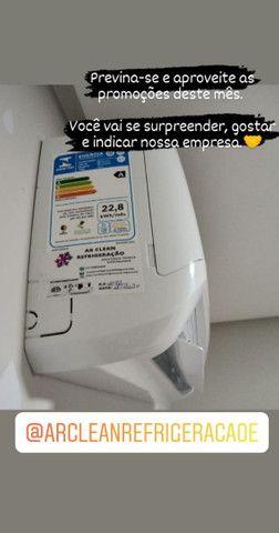 Promoção de Manutenção e instalação de ar condicionado - Foto 6