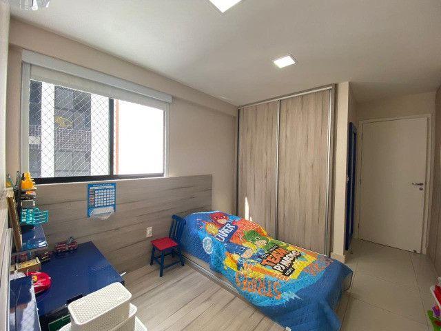 Apartamento 3 Quartos na Ponta Verde- Maceió/AL - Foto 14
