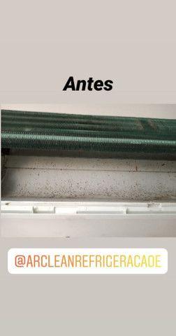 Promoção de Manutenção e instalação de ar condicionado - Foto 2