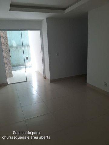 Alugo apartamento - Foto 3