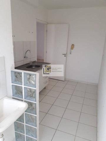 WT Apartamento com 2 dormitórios,Jardim Americano - São José dos Campos/SP - Foto 9
