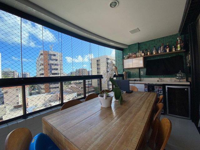 Apartamento 3 Quartos na Ponta Verde- Maceió/AL - Foto 7