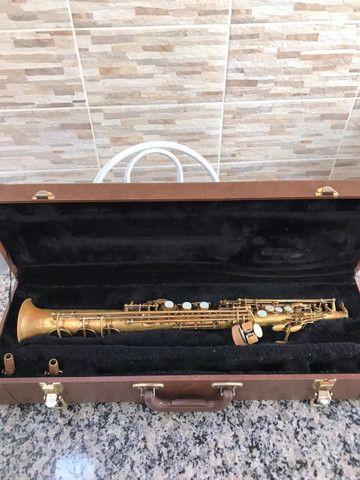 Sax Soprano L.A - Foto 2