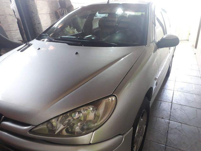 Peugeot 206   1.6   2002