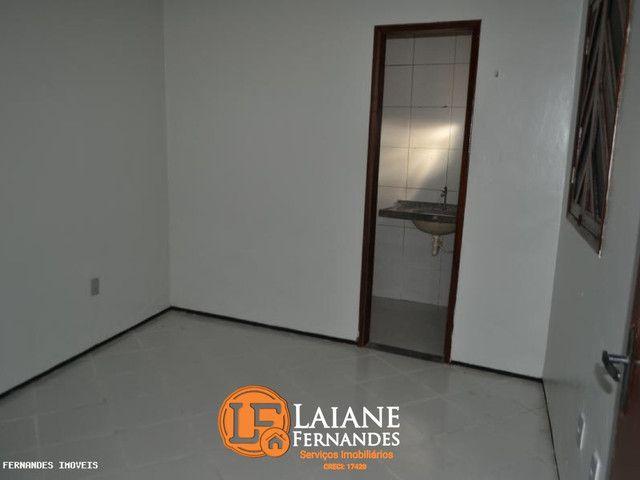 Casa em Condomínio para Locação com 02 Quartos sendo 01 Suíte, Bairro Planalto - Foto 3