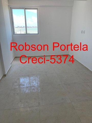 Apartamento no Bessa 2 Quartos a Beira Mar com vista definitiva para o mar - Foto 10