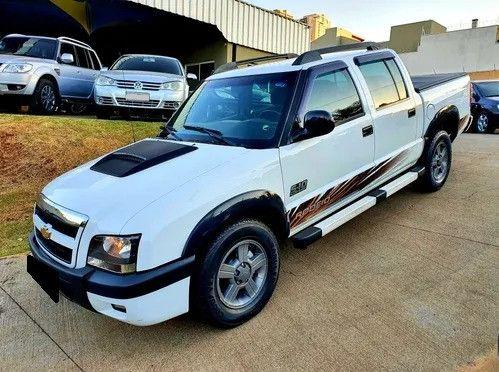S10 Pick-up Rodeio 2.4 - 37900 - Foto 2