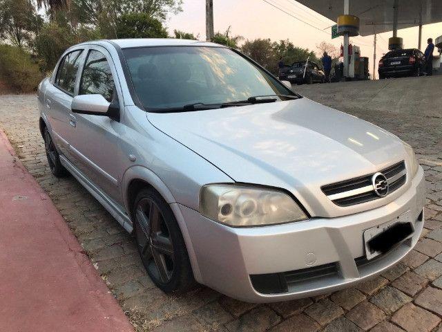 GM Astra Sedan Confort Flex 2005 - Foto 3