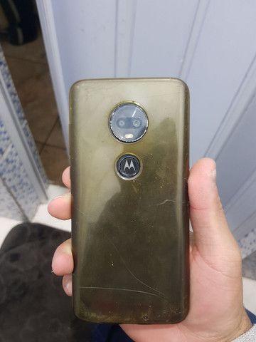 Motorola G7 plus 64 - Foto 2