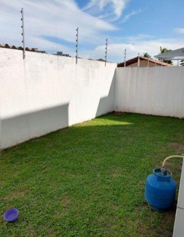 Casa 4/4, Semi mobiliada em cond fechado na Praia de Buraquinho em Lauro de Freitas - Foto 15