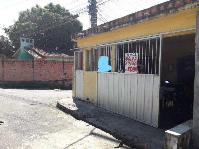 Casa Santo Agostinho, 2 quartos.