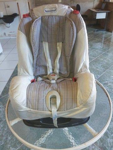 Cadeira Bebe borigotto  - Foto 4