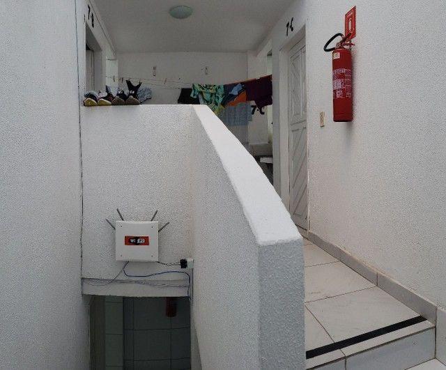 Alugar kitenetes no Recidencial JASON  - Foto 13
