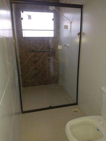 Casa Recém Construída - 3 Dormitórios - Bairro Lagoa Seca. - Foto 12