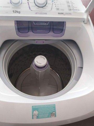 Máquina de lavar 12 Kg  - Foto 2