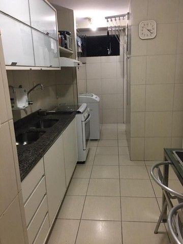 T.F Apartamento 3 suítes Manaíra - Foto 9