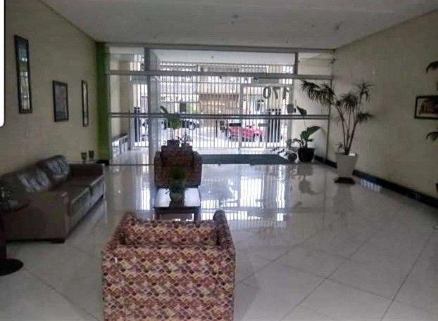 Apartamento Residencial Aquarela Aterrado - Foto 14